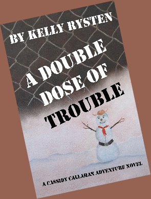 Two Cassidy Adventures in one volume! A Pit of Trouble: How do you meet your new neighbors? Bring them a plate of cookies? Not Cassidy. She can't do anything without falling into  either adventure or trouble, and meeting her neighbors is no different. Newly married and finding her way around her new neighborhood, Cassidy meets both adventure and danger as she follows a famous nature photographer on his quest for the Island Fox and later meets up with canines of a different sort. A pit of trouble might be more than Cassidy can handle. And in the same volume: Merry Troubled Christmas: What do you do when you make a promise to a child? You keep it, that's what. When that child takes after his trouble-magnet Aunt Cassidy, a visit from a nephew can be quite an adventure. Throw in the snowstorm of the century and a little undercover work, and Cassidy's Christmas takes a humorous and harrowing turn for the worse.